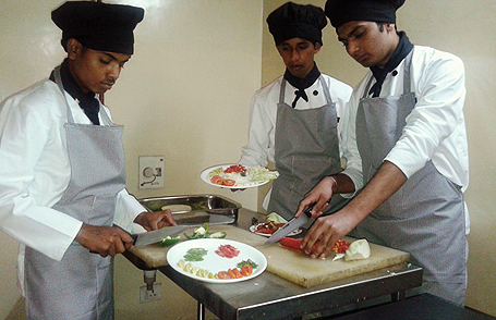 Top Hotel Management Colleges in Greater Noida