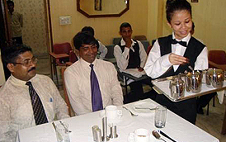 Top hotel management institutes Delhi NCR